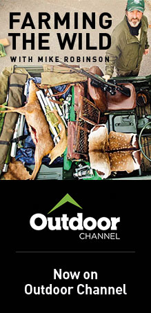 Farming The Wild Outdoor Channel