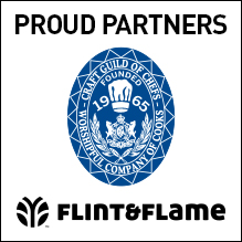 Proud Partners - Craft Guild of Chefs