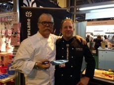 Martin Blunos - Chef