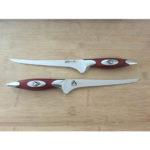 Kevin D 7 Fillet Knife 980