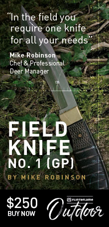 Field Knife